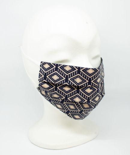 Mund-Nasen-Schutz Maske