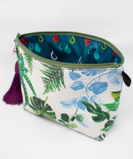 Monkey Tasche Jungle