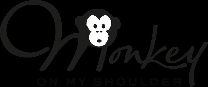 Monkey On My Shoulder