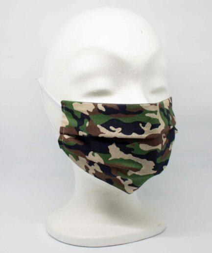 Mund-Nasen-Schutz Maske N°42