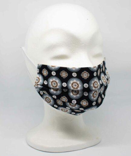 Mund-Nasen-Schutz Maske N°43
