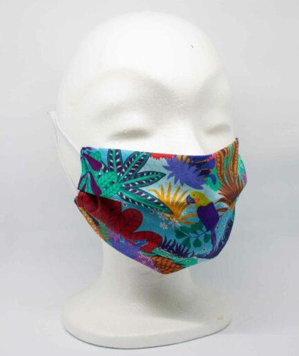 Mund-Nasen-Schutz Maske N°44