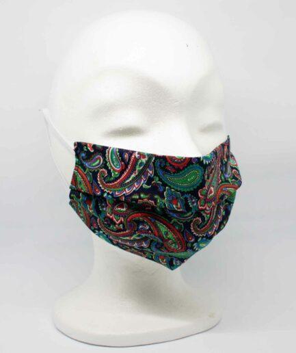 Mund-Nasen-Schutz Maske N°45