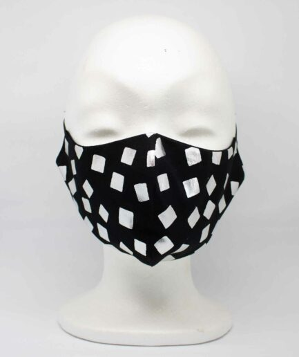 Mund-Nasen-Schutz Schalenmaske N°12