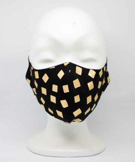 Mund-Nasen-Schutz Schalenmaske N°13