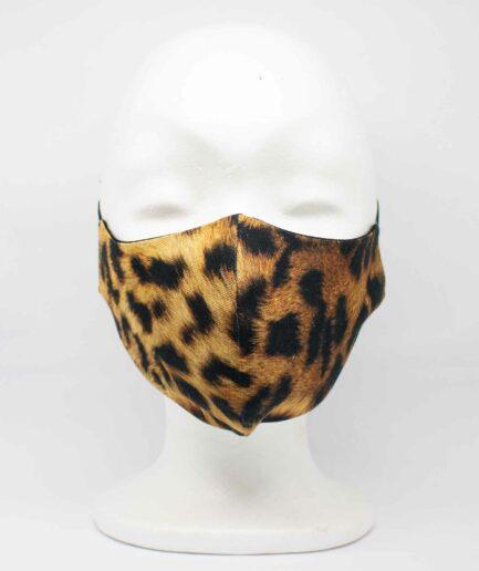 Mund-Nasen-Schutz Schalenmaske N°14