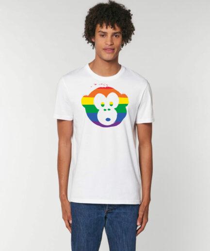 Pride Monkey T-Shirt Men