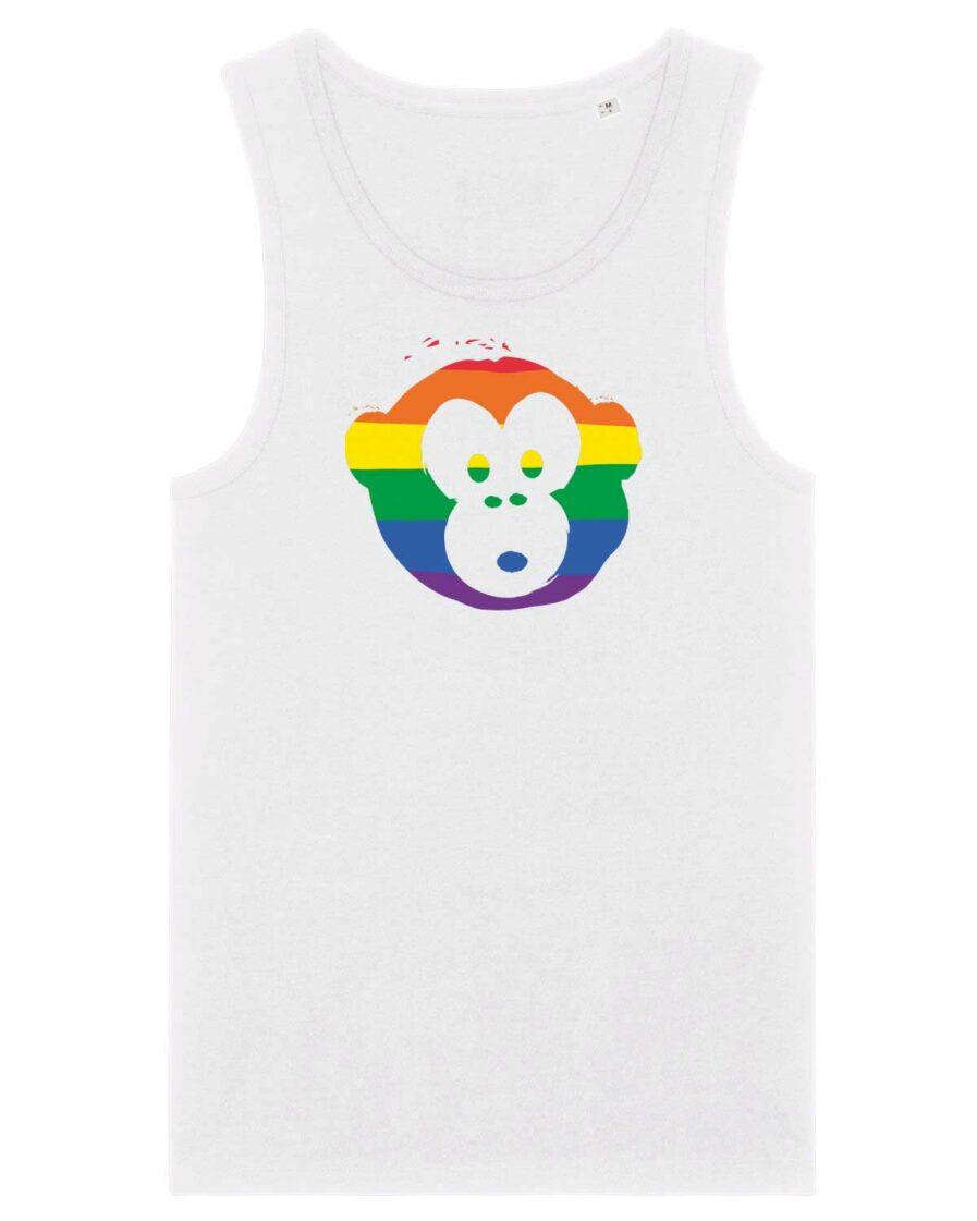 Pride Monkey Tank Top Men